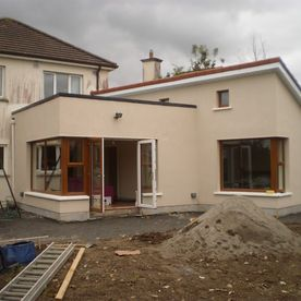 House Extensions Ireland